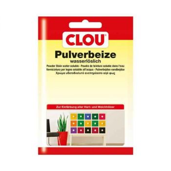 Pulberpeits Clou 163 hele tamm 4007141021389