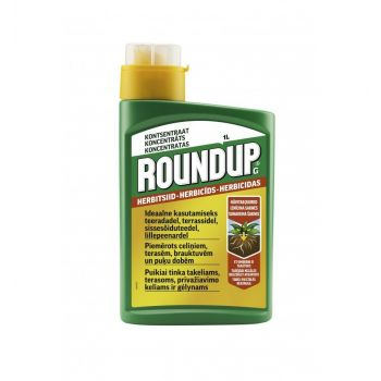 Roundup Garden 1000ml