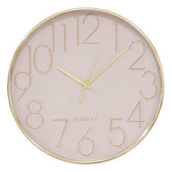Seinakell W7365 roosa kuld 5017224900592
