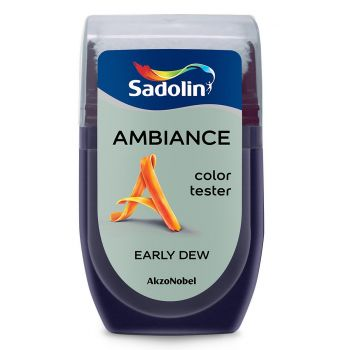 Ambiance tester Sadolin 30ml early dew