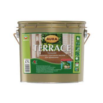 Aura Terrace 2,7L