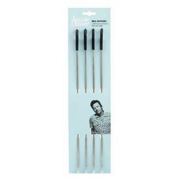 Grillvardad 4tk 36cm Jamie Oliver