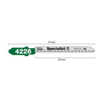Tikksaetera Specialist T101AO puit 2tk 4773005642266