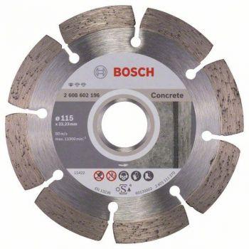 Teemantketas Bosch BPE 115mm
