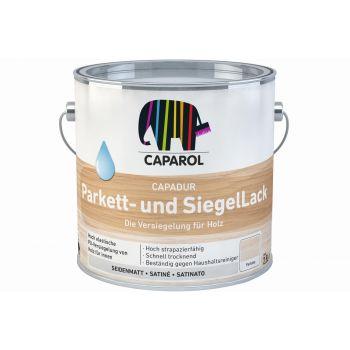 Parketilakk Capadur Parkett- und SiegelLack Läikiv 2,5 L