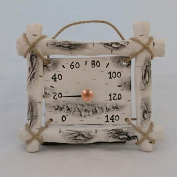 Kask-saunatermomeeter oksaraamis 4740520001717