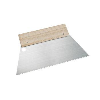 Liimikamm l25cm metall keskmine 4743217006538