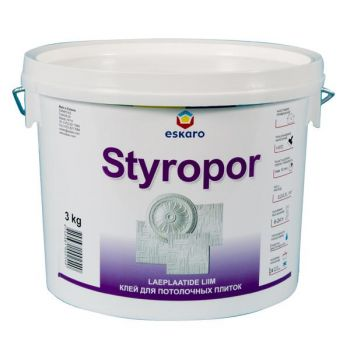 Styropor 3kg