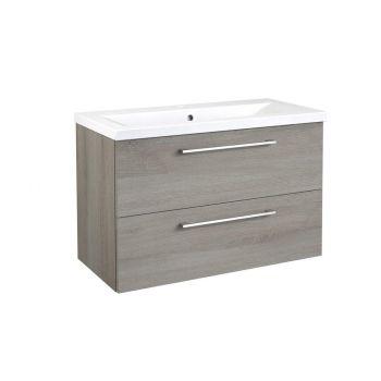 Kapp+valamu RB Bathroom CA80HS 81x39x50cm