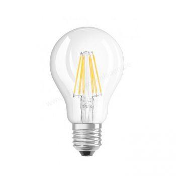 LED lamp 6W 827 E27 806lm Klaar 4052899951433