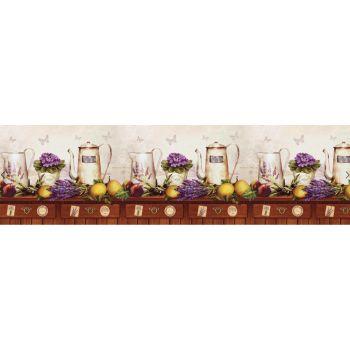 Köögitagaseina dekoratiivplaat 179 lavendel 4603739775179