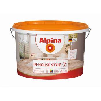 Sisevärv IN-HOUSE STYLE 7 B1 2,5 L