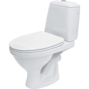 WC pott Cersanit Kompakt465 TJ +prill-laud