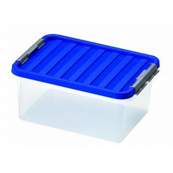 Hoiukast Clip Box 14L, 8010059016046
