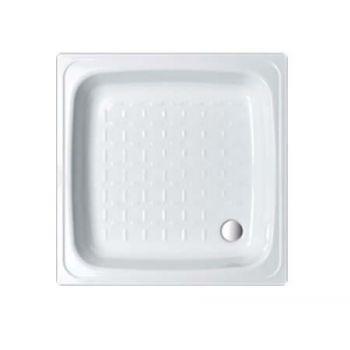 12144 Dušialus 80x80x16 Bianco