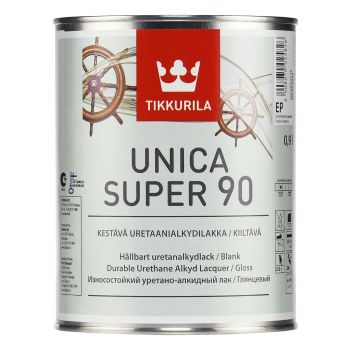 Unica Super 90 0,9L läikiv