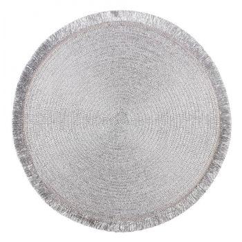 Lauamatt Peru 38 cm hõbedane, 5903754800849
