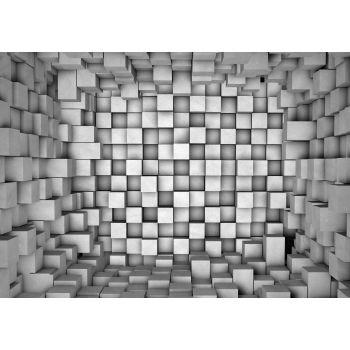 Fototapeet 2505 184x254cm 3D betoonsein