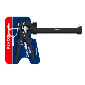 Silikoonipüstol Sealant Manual Gun 310ml