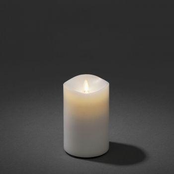Küünal LED aroomivahaga 9x13cm 7318301860104