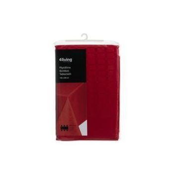 Laudlina punane 140x220 cm