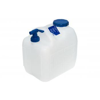 Veekanister 23L kraaniga