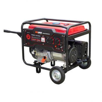 Generaator HPG KM6500A