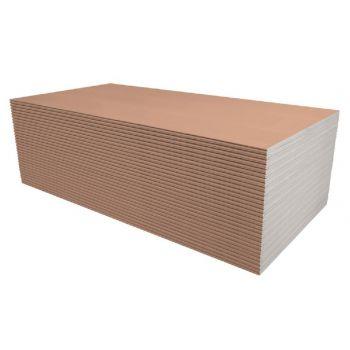 Kipsplaat Knauf KEK erikõva 12,5x1200x2600 mm