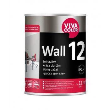 Seinavärv Vivacolor Wall 12 A 0,9L