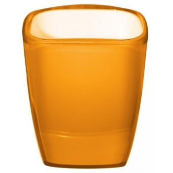 Tops Neon oranž