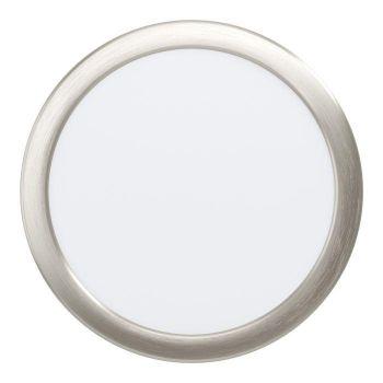 Süvistatav valgusti Eglo Fueva 5 21,6cm nikkel