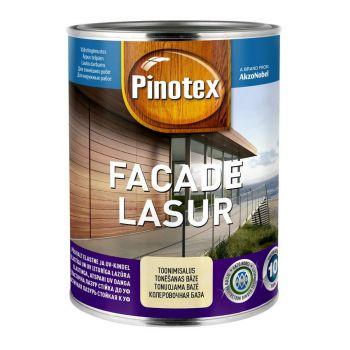 Pinotex Facade Lasur punane 1L