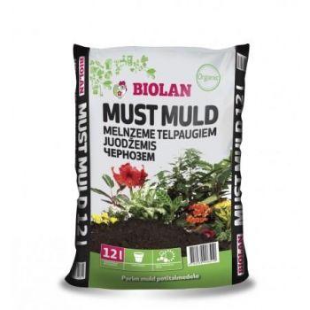 Muld must Biolan 12L