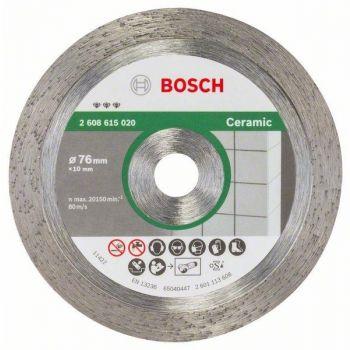 Teemantketas Bosch GWS 76x10x1,9mm