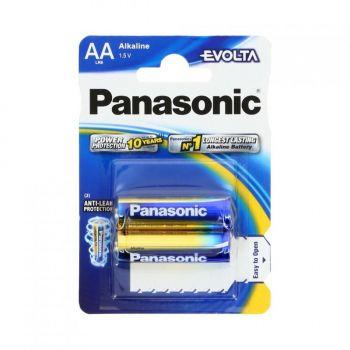 Panasonic patarei AA 2tk