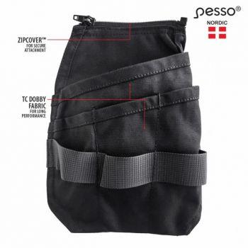 Ripptaskud pükstele Pesso parem