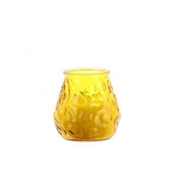 Küünal Veneetsia väike 17h kollane 6410413334472