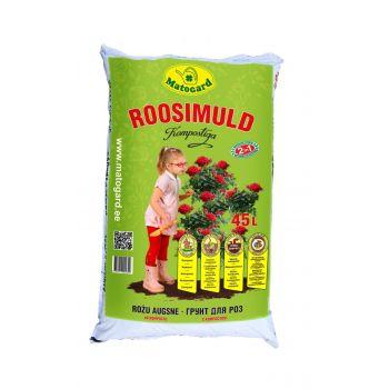 Muld Matogard 45L roosimuld kompostiga