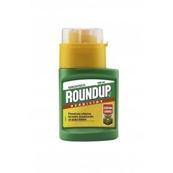 Roundup Garden 140ml