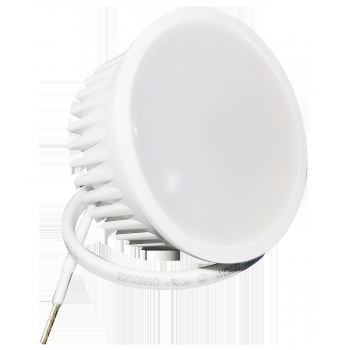LED moodul 3W GU10 IP44 4743157055931