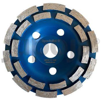 Teemant lihvimisketas 125mm Specialist + Basic 4779039131660