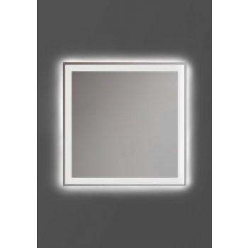 Peegel Gent 60x60cm LED