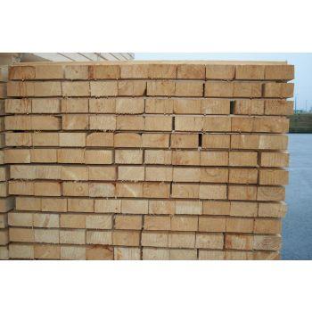 Pruss immutatud 50x50x3000, ehituslik kvaliteet