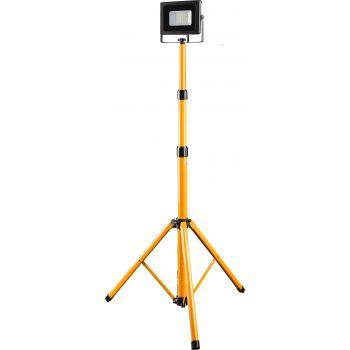 LED Prožektor+statiiv 100W IP65 4744984012043