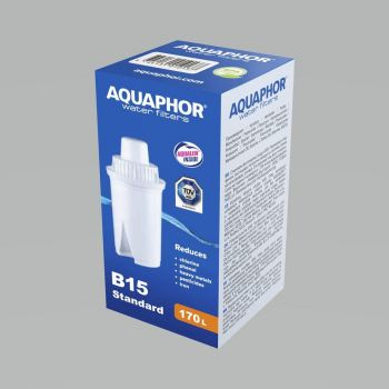 Vahetusfilter B15 Aquaphor  4744131010137