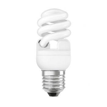 Säästulamp 12W E27 Twist