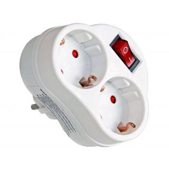Adapter 240-302 3858890441505