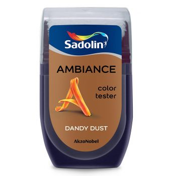 Ambiance tester Sadolin 30ml dandy dust