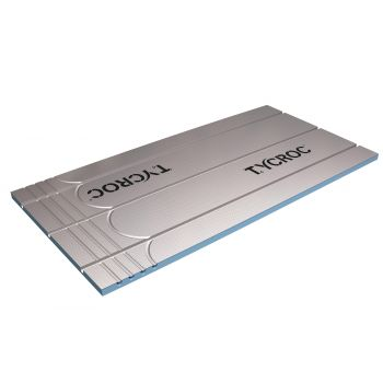 Tycroc UHP20 põrandakütte alusplaat 1200x600x30mm