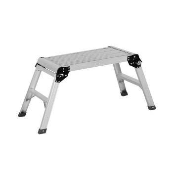 Tööplatvorm H50cm 30x61cm alumiiniumist